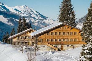 Our Chalet, Switzerland
